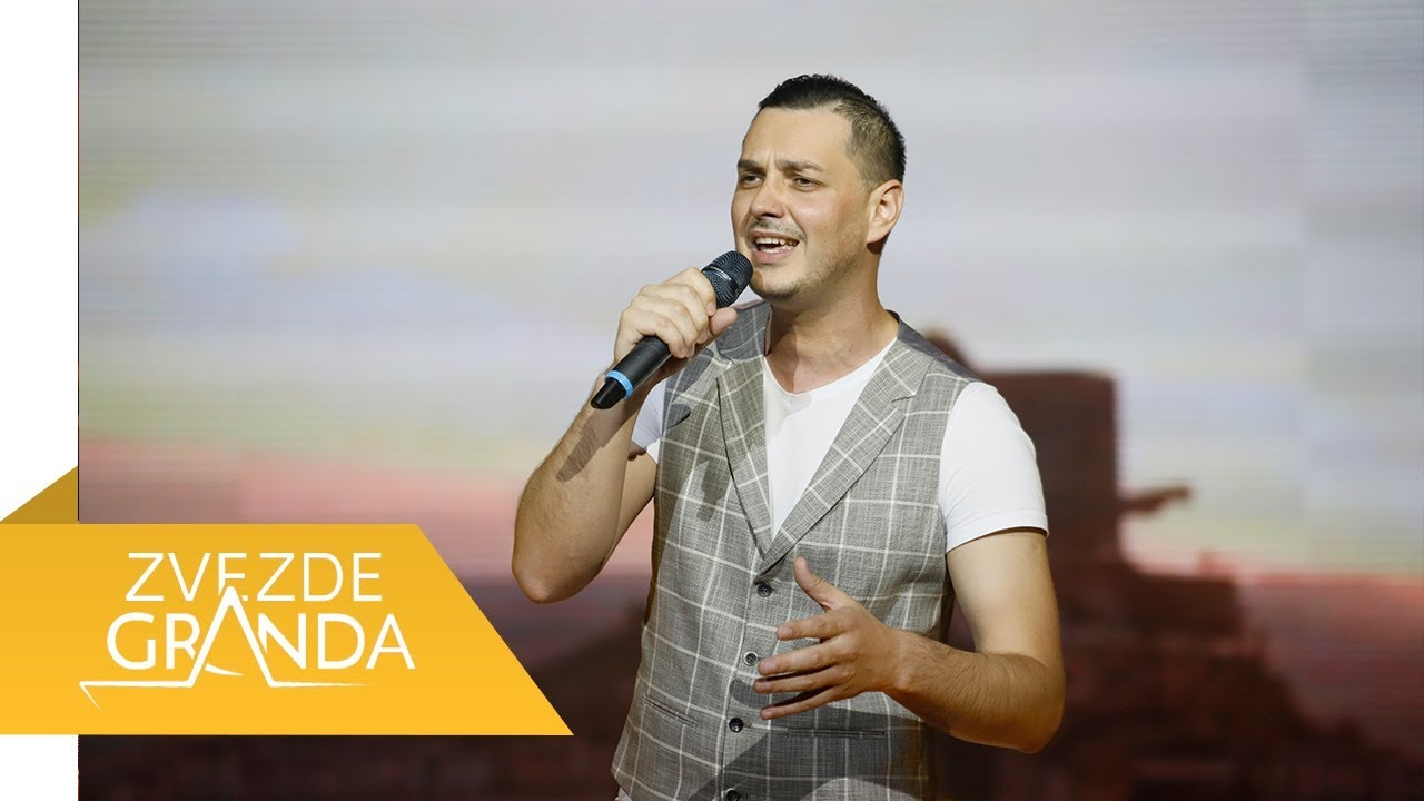 Klubovi kafane – Semir Jahić