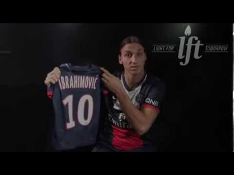 Thea Queen Of Light _ Zlatan Ibrahimovic -