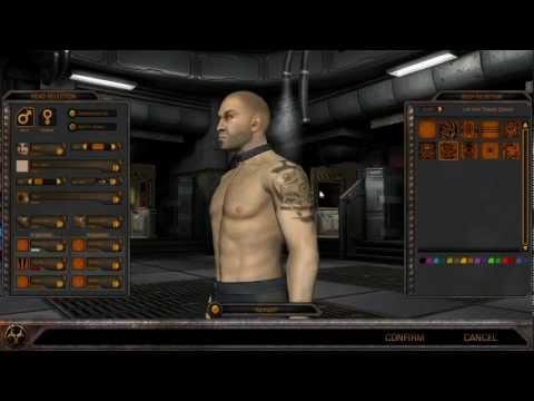 Let's Play Fallen Earth (German/HD/Blind) Part 1 – Mit Vin Diesel im Fallout