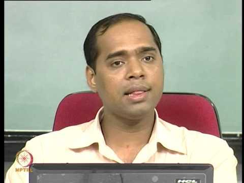 Mod-01 Lec-01 Einführung in die indische Philosophie