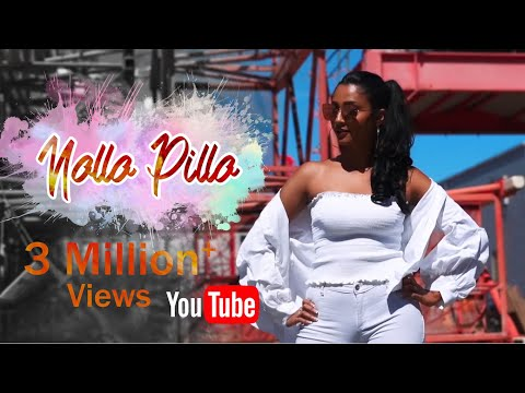 Nalla Pilla | Sophia Akkara feat. Rolex Rasathy & Rebelle Perle | Official Music Video | GR Music |
