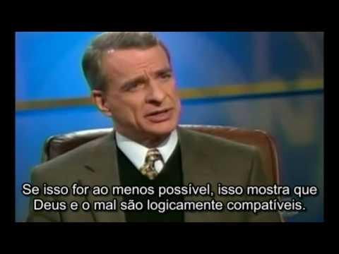 Dr. W. L. Craig - Porque Deus permitiria mal e sofrimento? -