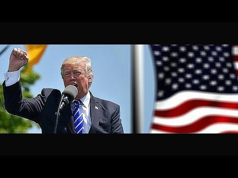 SOLUTION for Kaepernick & President Trump....