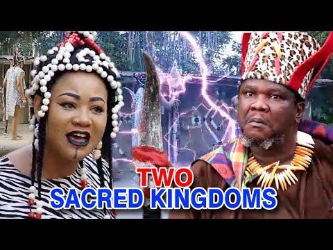 Two Sacred Kingdoms Season 1&2 - (Ugezu J Ugezu) 2019 Latest Nollywood Epic Movie Full