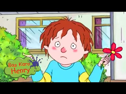 संदेश देता है | Bas Karo Henry | बच्चों के लिए कार्टून | Hindi Cartoons