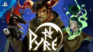 Pyre - PlayStation Experience 2016: Versus Mode Trailer