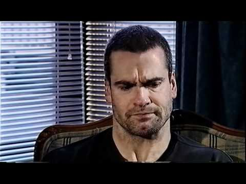 Henry Rollins - Henry Rollins Is Interviewed About His Childhood, Life And Psychologically Analyzed For His Masculine And Feminine Traits With Analysis By Clinical Psycholog...