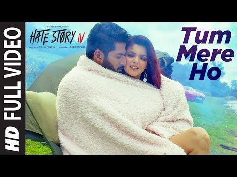 Full Video :Tum Mere Ho Song | Hate Story IV | Viv