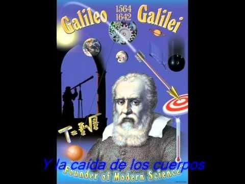 foto de Galileo Galilei Lo bueno se hace esperar