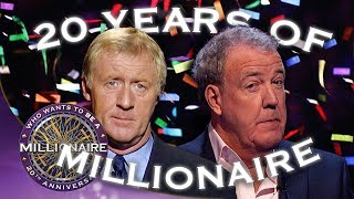 Nonton Celebrating 20 Years Of Millionaire   Who Wants To Be A Millionaire  Film Subtitle Indonesia Streaming Movie Download