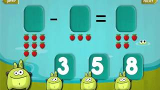 Kids Learning Math Lite YouTube video