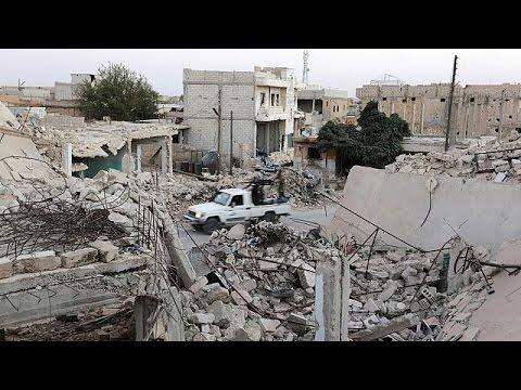 Γαλλία: Σφοδρά πυρά του Ζαν Μαρκ Ερό κατά της Ρωσίας για τις επιθέσεις στη Συρία