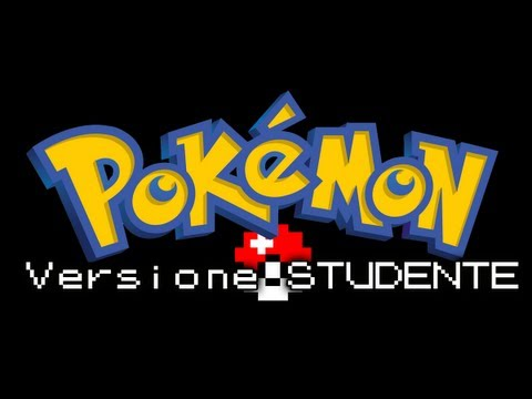 pokémon versione studente