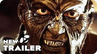 Jeepers Creepers 3 Trailer (2017) Horror Movie