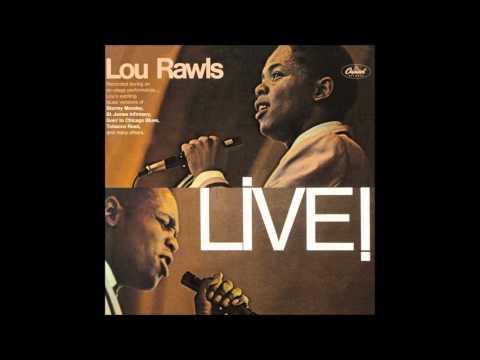 Tekst piosenki Lou Rawls - I Got It Bad (And That Ain't Good) po polsku
