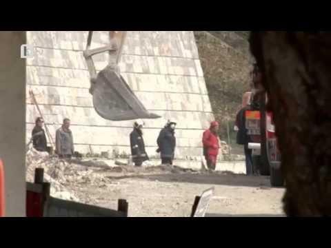 Божидар Данев: Безопасността на работа е причина за инциденти на работното място