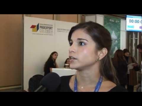 Productos colombianos innovadores y con valor agregado, los más exitosos en Macrorrueda de LA