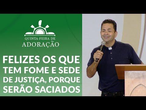 NUNCA PERCA O OLHAR DA FÉ!