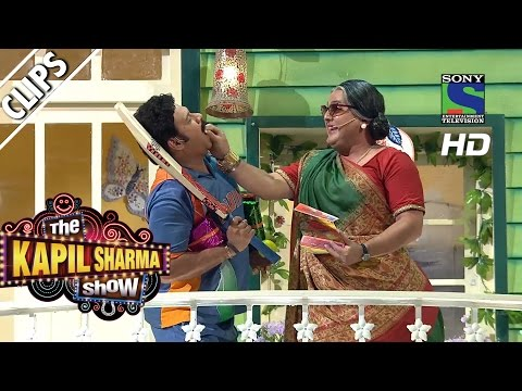 Video Idli is the secret of Suresh Menon's energy - The Kapil Sharma Show - Episode 4 - 1st May 2016 download in MP3, 3GP, MP4, WEBM, AVI, FLV January 2017