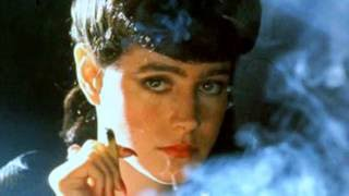 Video Space Ambient - Blade Runner - Rachel's Song - 400% Slower MP3, 3GP, MP4, WEBM, AVI, FLV Juni 2017