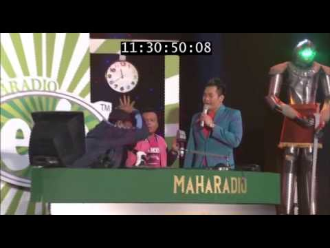 Video Maharaja Lawak Mega 2012 - Episod 8 - Part 3 download in MP3, 3GP, MP4, WEBM, AVI, FLV January 2017
