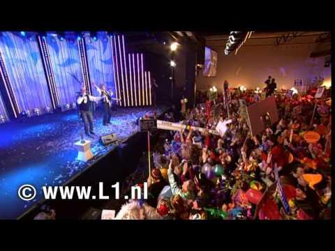 LVK 2010: nr. 9 - Paul en Leo - D'r Prinsepappa-razzi (Heerlen)