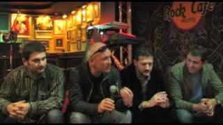 Fisniket Ne Rock Cafe Durres