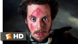 Video Home Alone (1990) - Booby Traps Scene (3/5) | Movieclips MP3, 3GP, MP4, WEBM, AVI, FLV Juni 2018