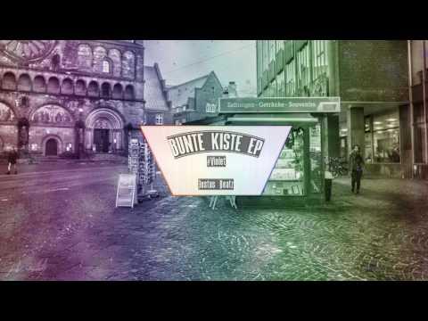 BUNTEKISTE VIOLET // 03 // Instrumental prod. Justus-Beatz