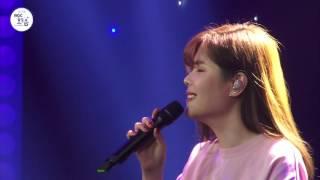 LYn - My Destiny,린 - My Destiny [2016 Live MBC harmony with 별이 빛나는 밤에] Video