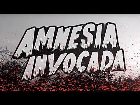 VINILOVERSUS - Amnesia Invocada