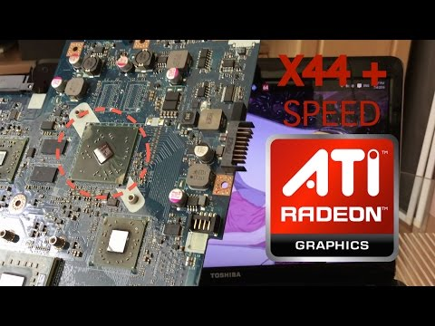 , title : 'AMD GPU RADEON HD 5650 HOW TO BOOST SPEED UP TO 44% PLUS'