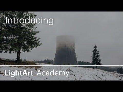 LightArt Academy