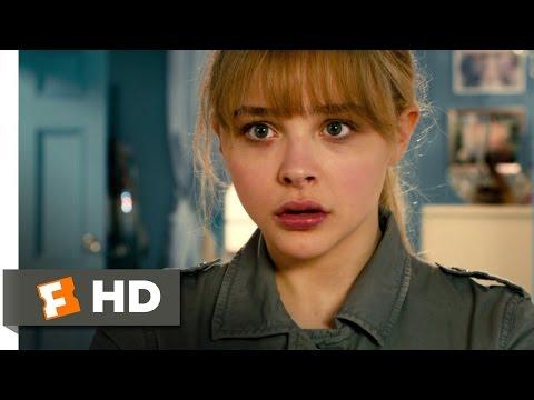 Kick-Ass 2 (2/10) Movie CLIP - Don't You Want to Belong? (2013) HD (видео)