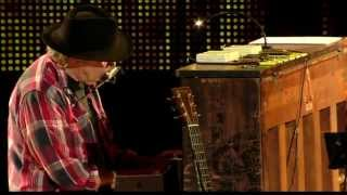 Video Neil Young - Since I Met You Baby (Live at Farm Aid 2013) MP3, 3GP, MP4, WEBM, AVI, FLV Desember 2018
