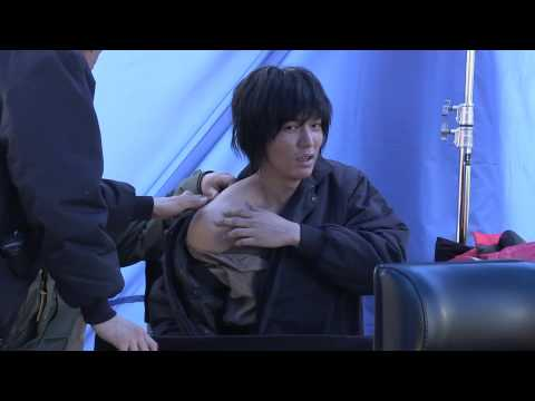 Gangnam Blues Behind the Scenes 3 [While Shooting]