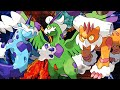 Pokémon How To Use: Landorus Therian - Thundurus Therian - and Tornadus Therian - Pokemon Movesets