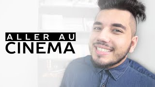 Video ALLER AU CINEMA MP3, 3GP, MP4, WEBM, AVI, FLV Juni 2017