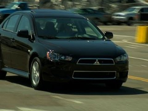 Lancer - http://cnet.co/11b2AAL Could any car be more irrelevant and in need of a refresh to the 21st century than the 2013 Mitsubishi Lancer SE? CNET's Brian Cooley ...
