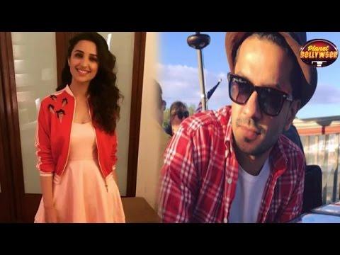 Parineeti Chopra Dating Charit Desai? |