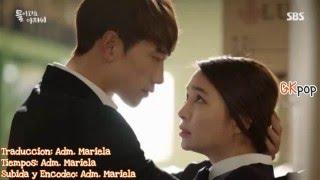Ryu Ji Hyun - X-Out (Sub Español - Hangul - Roma) [Please Come Back, Mister OST]