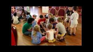 VBS 2012 Babylon Day 4 - St. John's Lutheran Church Hagerstown