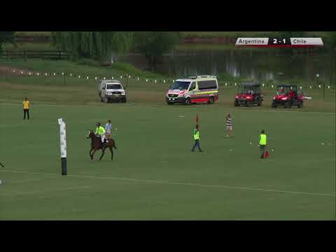 PoloLine TV - Argentina Vs Chile (Full Match)