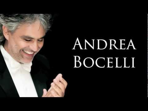 , title : 'Andrea Bocelli - La Voce Del Silenzio'
