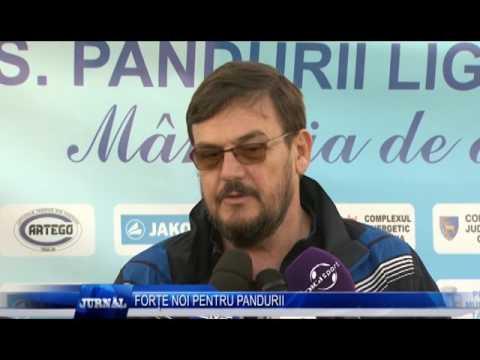 FORTE NOI PENTRU PANDURII