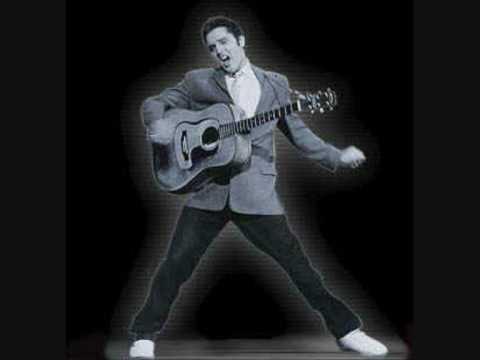 Tekst piosenki Elvis Presley - Hands Off po polsku