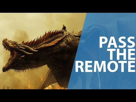 Game of Thrones Review and Critics Teardown Inhumans - Pass The Remote