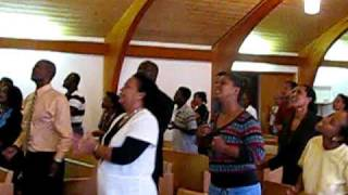 IETHIOPIAN CHRISTIAN FELLOWSHIP CHURCH IN SIOUX FALLS V 3 2009
