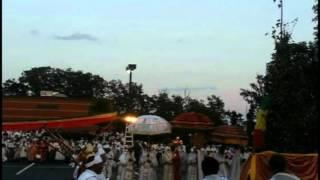 Orthodox Mezmur - Eyoha Abebaye