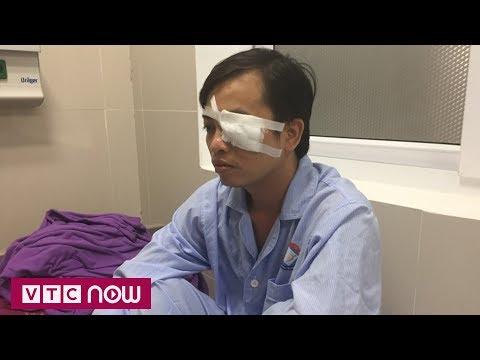Vì đâu bác sĩ bị bệnh nhân bạo hành? | VTC1 - Thời lượng: 118 giây.